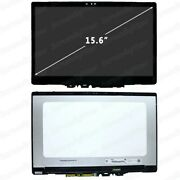 For Dell Inspiron 15 7573 2-in-1 Led Lcd Touch Screen Replacement X80yf 0x80yf