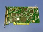 National Instruments Ni Pci-7344 Motion Controller Card 4-axis Stepper / Servo