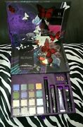 Urban Decay Book Of Shadows Iv 4, Brand New In Box, Ltd Ed., Authentic, Perfect