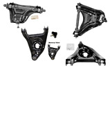 Chevy Chevelle El Camino Upper And Lower Control Arm Oe Style Set L And R 1966-72