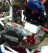 Honda Crf 250r Engine Rebuild - You Send In Your Motor - Miller Atv And Cycle