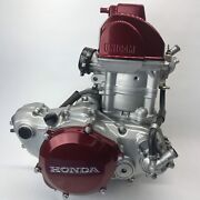 Honda Trx 450r Engine Rebuild - You Send In Your Motor - Miller Atv And Cycle