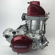 Honda Crf 450r Engine Rebuild - You Send In Your Motor - Miller Atv And Cycle