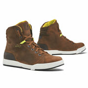 Forma Swift Dry Sneakers Brown