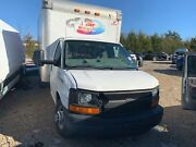 Engine Assembly Chevy Express 3500 11 12 13 14 15 16 17