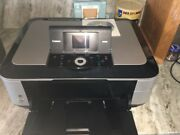 Canon Pixma Mp620 Inkjet All In One Printer With Cords -ships N 24 Hours