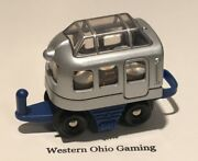 Fisher Price Geotrax Dining Table Train Car Used Read