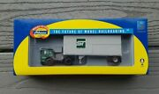 Athearn 1/87 Ho Smith's Transfer Corp. Ford C And 28' Wedge Trailer 90985 Nib