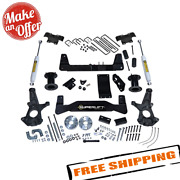 Superlift K161 6.5 Lift Kit W/ Shocks And Control Arms For Silverado/sierra 1500