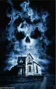 74129 The Last House On The Left Movie Wes Craven 1972 Wall Print Poster Ca