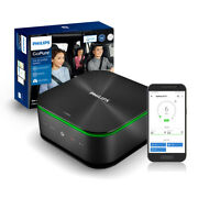 Philips Gopure 9111 Go Pure Car Air Clean Purifier System App Controlled