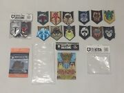 Its Tactical Star Wars Morale Patch Lot Wave Ii Palace Bounty Wookie Mandalorian