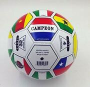 Lot Of 50 Soccer Balls Size 4 Good For Charity Or Gift Christmas Special Deal