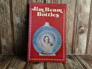 Jim Beam Bottles - Book - Collectors Guide 1976 Complete Good To Vgc Paperback