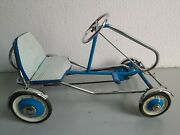 50s Pedal Cars Child Toy