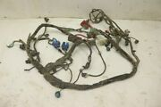 Honda Rancher 420 Fa 17 Wiring Harness Chassis 32100-hr3-670 22099