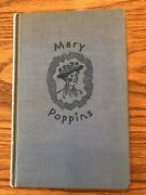 Mary Poppins By P. L. Travers 1934 First Editionandnbsp