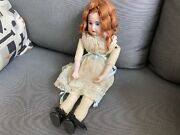 Armand Marseille 3200 Doll Good Condition Approx 1900