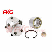 Front Wheel Bearing Andhub For Toyota Avalon Camry Sienna Solara Es300 3.0l 518509