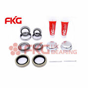 Trailer Bearing Repair Kit For 1-3/8 Inch To 1-1/16 Inch Tapered Spindle L-68149