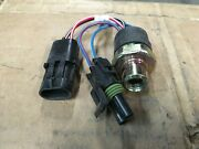 R134a Air Conditioning Universal Female Trinary Ac Pressure Switch Model11-0062