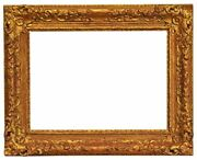 English 19th Century Lely Picture Frame 16x22 Sku 762