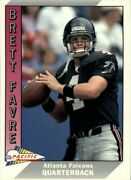 1991 Pacific Football Pick Complete Your Set 495-660 Rc Stars Free Shipping