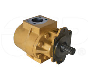 New Aftermarket 2307132 Cat Replacement Hyd Pump 230-7132 Free Shipping