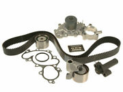 For 2000-2004 Toyota Tundra Timing Belt Kit And Water Pump 15576cf 2002 2001