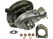 For 2005-2006 Jeep Liberty Turbocharger Smp 83242qd 2.8l 4 Cyl Diesel