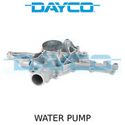 Dayco Water Pump Engine Cooling - Dp618 - Eo Quality