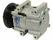 For 1997-2001 Mercury Mountaineer A/c Compressor 54553rk 2000 1999 1998