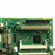 1pcs Used Fanuc A17b-8100-0102 Cnc Machine Board Tested In Good Conditionqw