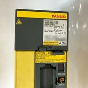1pcs Used Fanuc A06b-6240-h211 Servo Drive Tested In Good Conditionqw