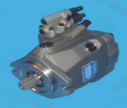 New 11116948 Hydraulic Pump Fits Volvo A35d A40d Voe11116948