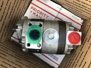 New 54743 Champion Replacement Hydraulic Pump For 710 780a Motor Grader