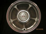 1970 Dodge Division Charger Challenger Mag Wheel Cover Hub Cap Factory Original
