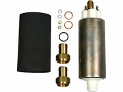For 1992 Mercedes 400se Electric Fuel Pump In-line 19762rt