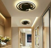 Indoor Home Ceiling Lights Dimming Led Bulb Surface Mount Fixtures Lustre Decors