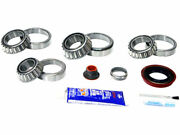 For Ford E150 Club Wagon Axle Differential Bearing And Seal Kit 49997dq
