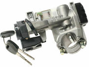 For 2002-2004 Acura Rsx Ignition Lock And Cylinder Switch Smp 76481ys 2003