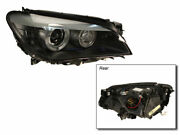 For 2011-2012 Bmw Alpina B7 Xdrive Headlight Assembly Right 36373vy