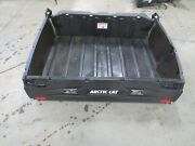 Eb670 2013 13 Arctic Cat Prowler 700 Hdx Storage Cargo Box Bed Full Assembly