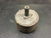 Vw Aircooled Beetle Ghia Thermostat 65-70 Degree Used 38