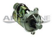 Ford Marine Engines 2.3-5.8l Inboard Starter 4 Field 9-tooth Rep Omc 984628 Ei