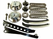 For 2005-2010 Ford F350 Super Duty Timing Chain Kit Cloyes 11546dz 2006 2007