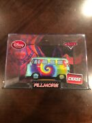 Disney Store Cars Fillmore Chase Series - 95