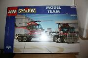 Lego Model Team Whirl And Wheel Super Truck 5590 1012 Pieces Ages 10-16 New