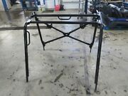 Eb642 2009 09 Kawasaki Teryx 750 Le Roll Cage Cabin Cab Roof Brackets Removed