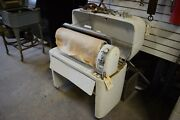 Vintage 1950's Kenmore Roll A Press Fabric Press Iron